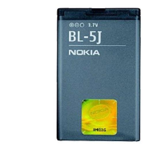 Original-Akku-Nokia-BL-5J-fuer-5800-5235-5230-C3-N900-X6